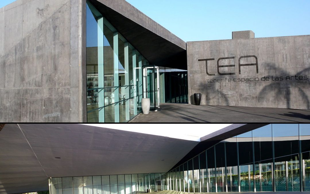 Galaxias se presenta en TEA Tenerife Espacio de las Artes