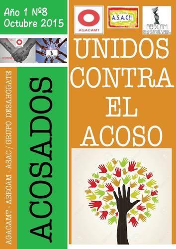 Unidos contra el acoso 1 - Otras publicaciones Beatriz Giovanna Ramírez