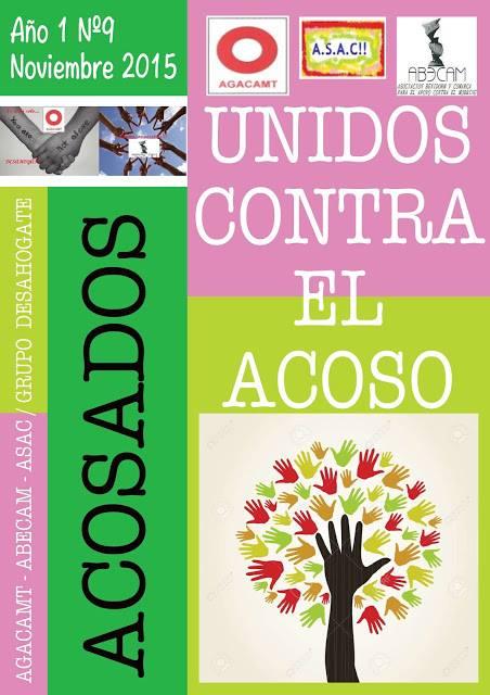 Unidos contra el acoso 2 - Otras publicaciones Beatriz Giovanna Ramírez