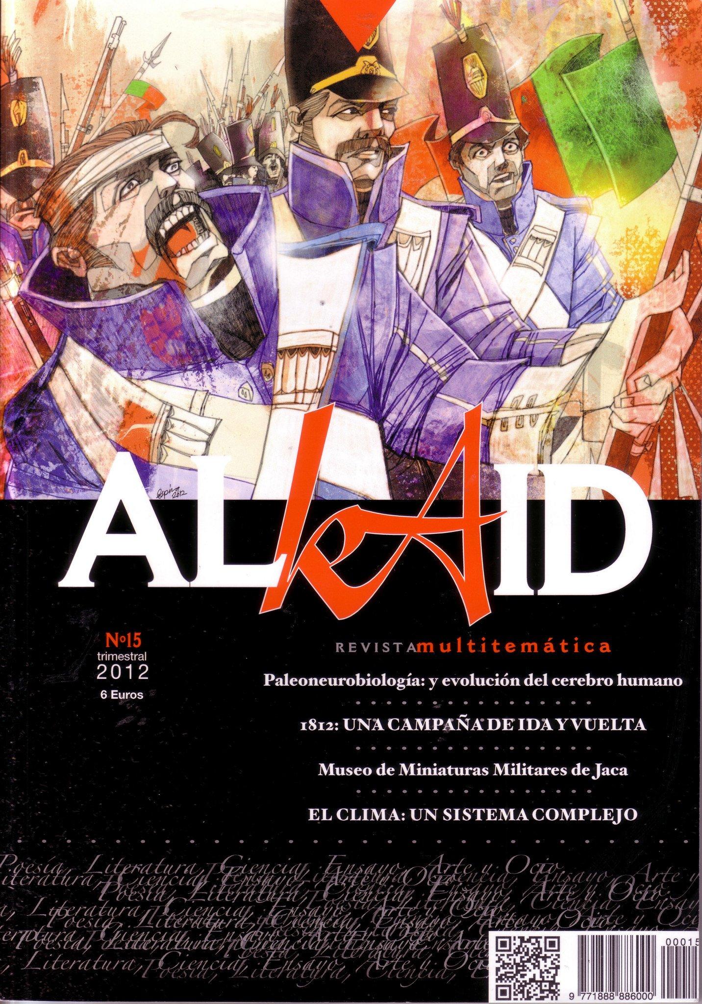 ALKAID - Otras publicaciones