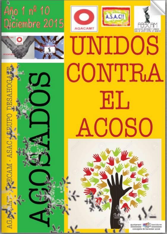 Unidos contra el acoso - Otras publicaciones Beatriz Giovanna Ramírez