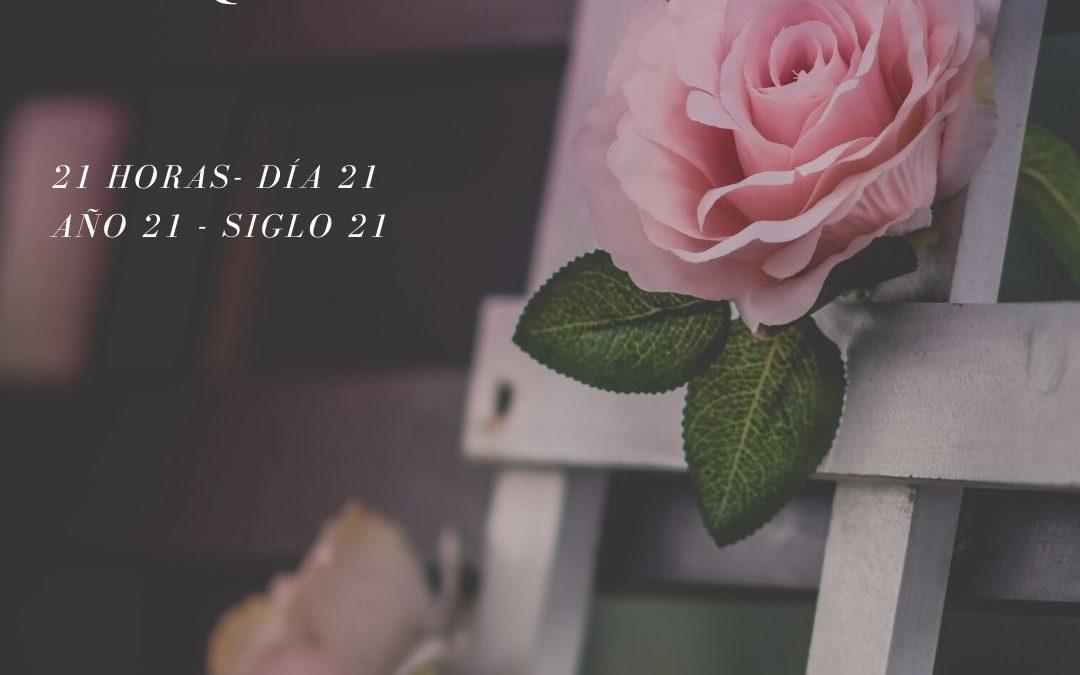 Feliz 21