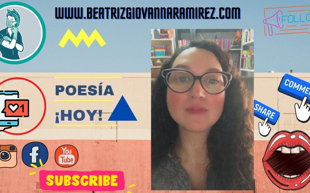 Poesía feminista del mundo hispánico- Lunes de poesía
